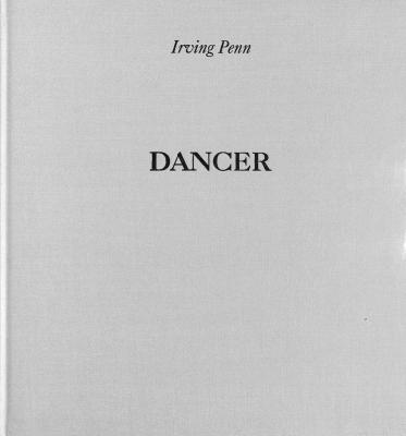 Irving Penn Dancer