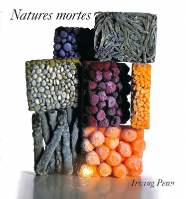 Irving Penn Natures Mortes