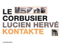Le Corbusier & Lucien Hervé Kontakte