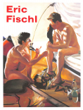 Eric Fischl it's where i look...