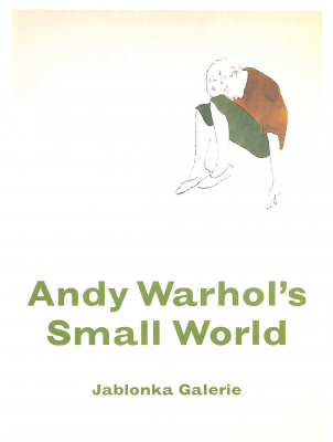 Andy Warhol's Small world