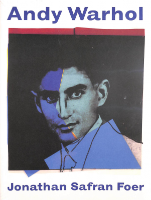 Andy Warhol Ten portraits of Jews of the 20th Century