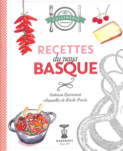 Recette du Pays Basque