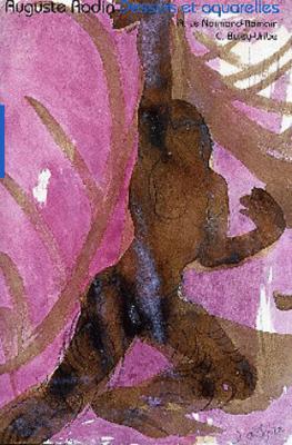 Auguste Rodin Dessins et Aquarelles