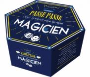 Coffret magie Pass-Pass