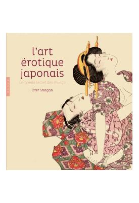 L'art érotique japonais