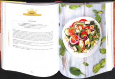Le guide des aliments bien-être