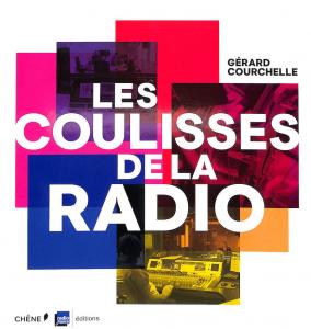 Les coulisses de la radio