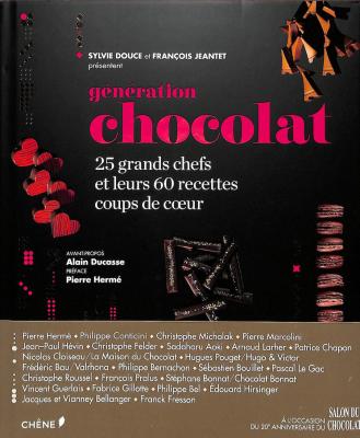 Génération Chocolat