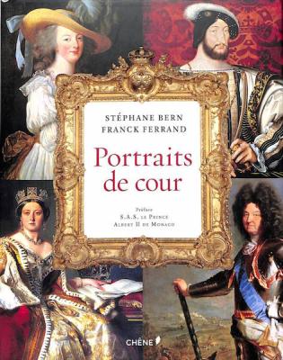 Portraits de cour