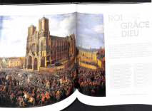 100 tableaux à clef de l'histoire de France
