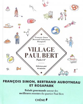 Village Paul Bert