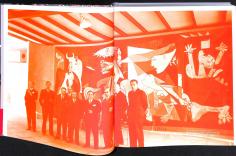 L'art en péril 1933-1953