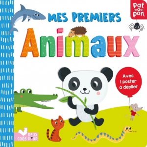 MES PREMIERS ANIMAUX