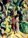 Expressionismus & Expressionismi Berlin-Munich 1905-1020