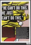 Posters Roy Lichtenstein