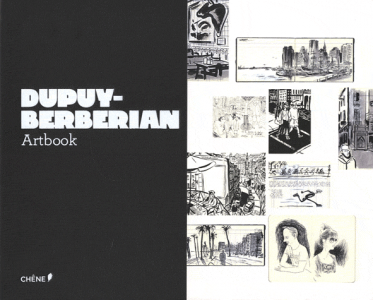 Dupuy-Berberian