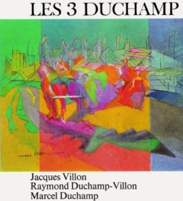 Les 3 Duchamp