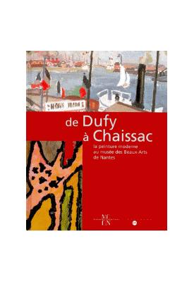 de Duffy à Chaissac, la peinture moderne au musée des Beaux-Arts de Nantes