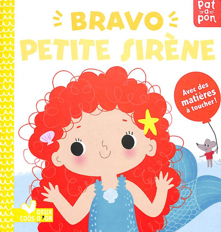 Bravo petite sirène