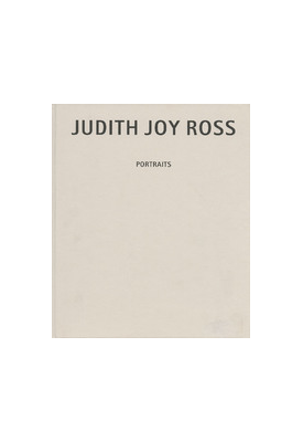 Portraits - Judith Joy Ross
