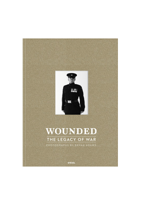 Wounded the legacy of war - Bryan Adams