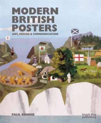 Modern British Posters