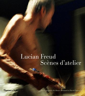 Lucian Freud - Scène d'atelier