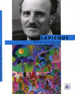 """Lapicque """"Rendre l'abstrait figuratif"""""""