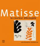 Matisse la couleur découpée
