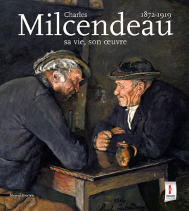 Charles Milcendeau 1872-1919