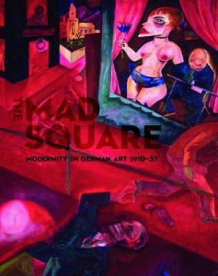 The Mad Square