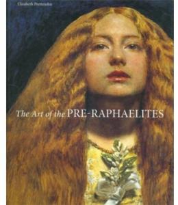 l'art des Pre-Raphaelites