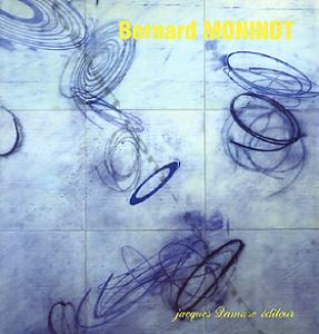 Bernard Moninot