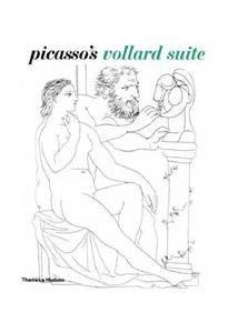 Picasso Vollard suite