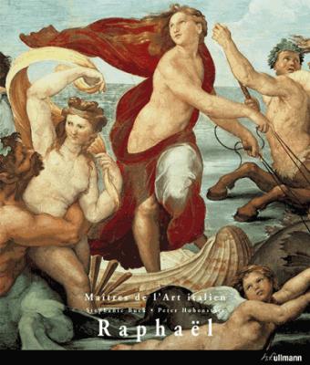Raphaël Maître de l'art italien