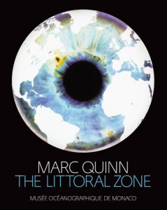 Marc Quinn The littoral zone