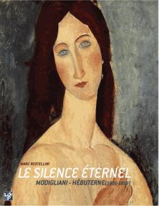 Le silence éternel Modigliani