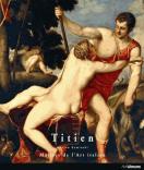 Titien Maître de l'art italien