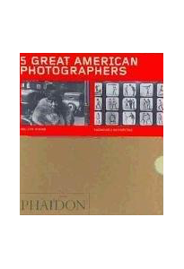 5 Great american photographer