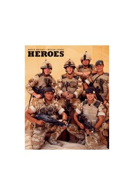 Heroes Davis bailey Dylan Jones
