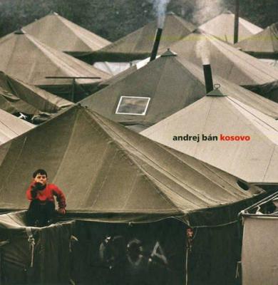 Andrej Ban Kosovo