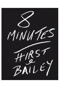 David Bailey 8 Minutes