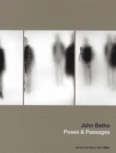 John Batho Poses & Passages