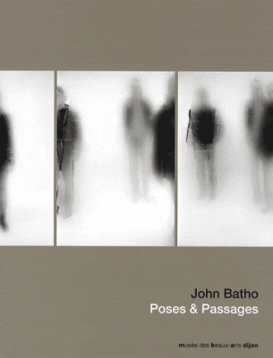 John Batho Poses & Passages