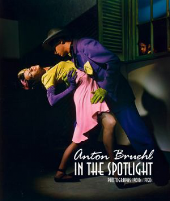 Bruehl Anton In the spotlight