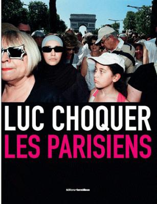 Les Parisiens Luc Choquer