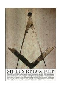 Mauro d'Agati Sit Lux et Lux Fuit