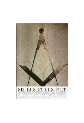 Sit Lux et Lux Fuit mauro d'Agati