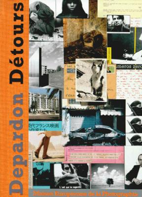 Depardon Détours